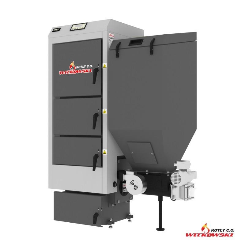 KMB-RP PLUS (seria lux) - 12 kW