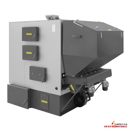 EKW-RAPS 19 kW