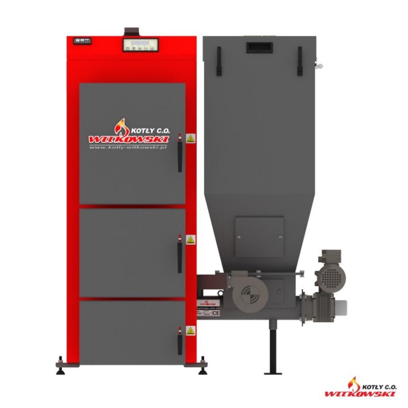 14 kW KLASTER 5