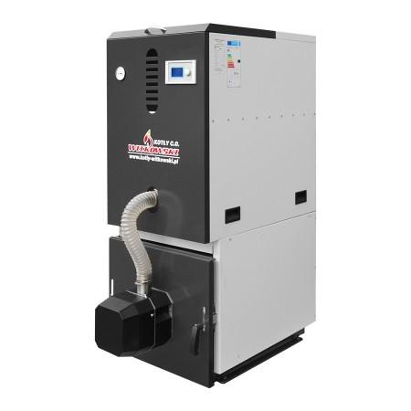 25 kW SMART 5