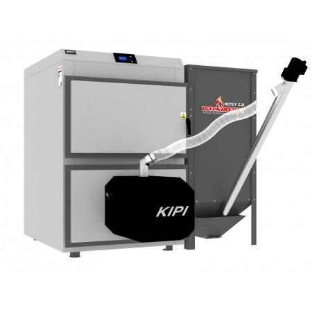 100 kW SMART 5 VARIO