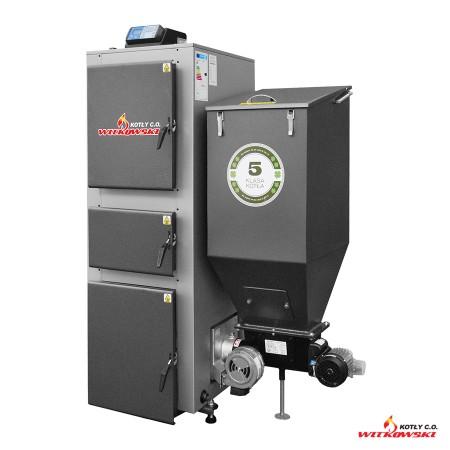 25 kW KMB 5