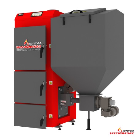 8 kW MINIVIT