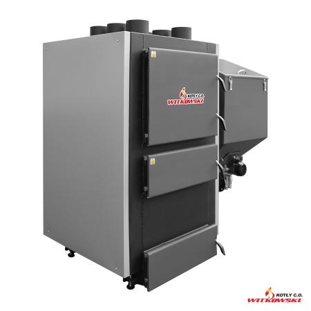 Piec nadmuchowy 10-15 kW